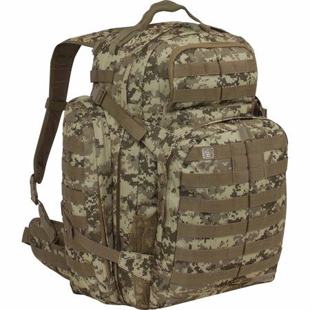 Outdoor Products Sog Barrage Frame Pack Walmart Com