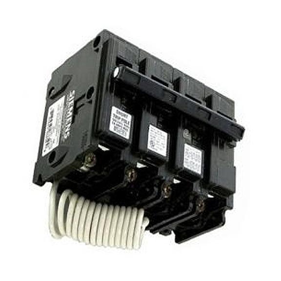 ite / siemens b32000s01 3 pole 20 amp with shunt trip