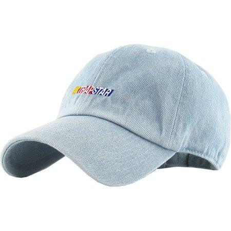 4c59d8da8 Trapstar Dad Hat Baseball Cap Polo Style Adjustable