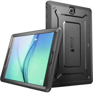 i-Blason Unicorn Beetle PRO Tablet Case Black Polycarbonate T