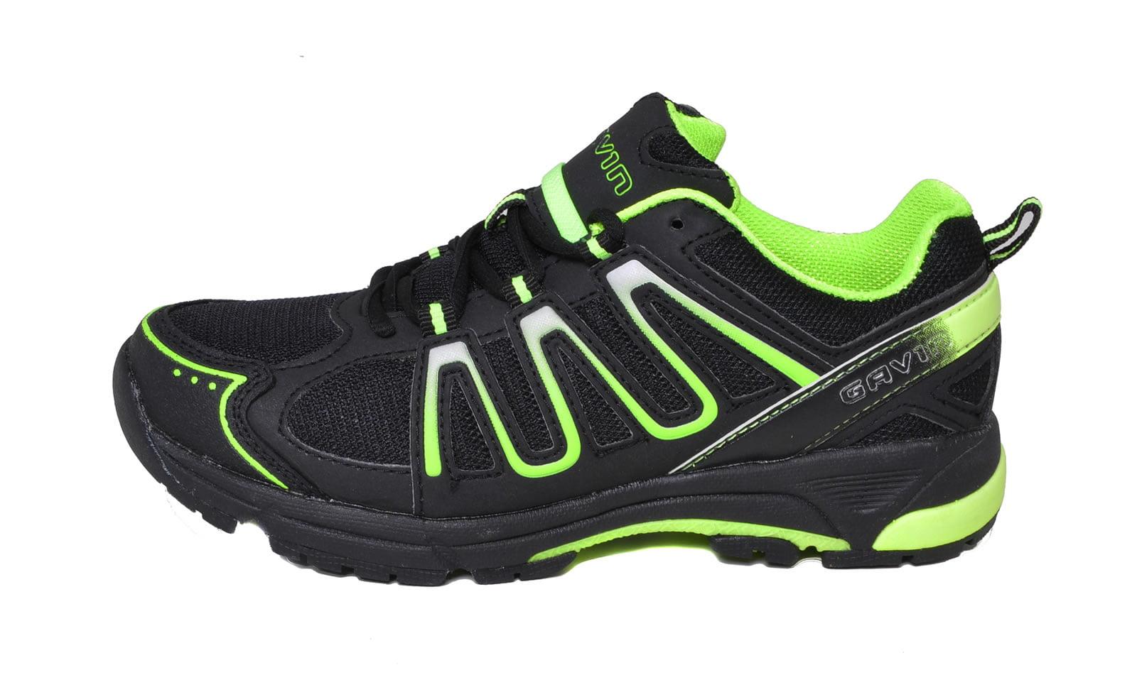 Gavin Mountain MTB Sneaker Style Cycling Shoe