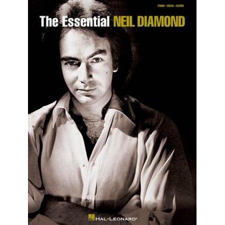 The Essential Neil Diamond - April O Neil Foot