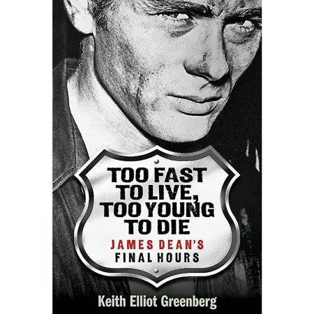 Applause Books Too Fast to Live, Too Young to Die Applause Books Series Softcover Written by Keith Elliot