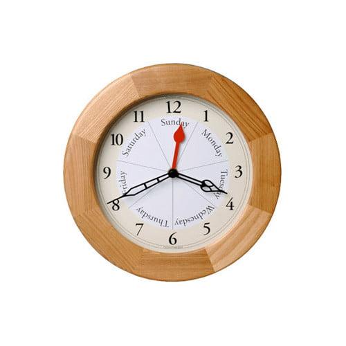 Dayclocks 14'' Contemporary Clock