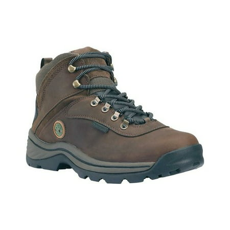 Men's Timberland White Ledge Mid Waterproof Hiking Boots