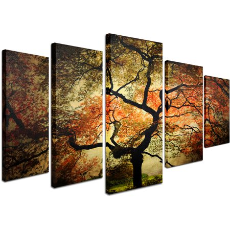Japanese Canvas Art - Trademark Fine Art