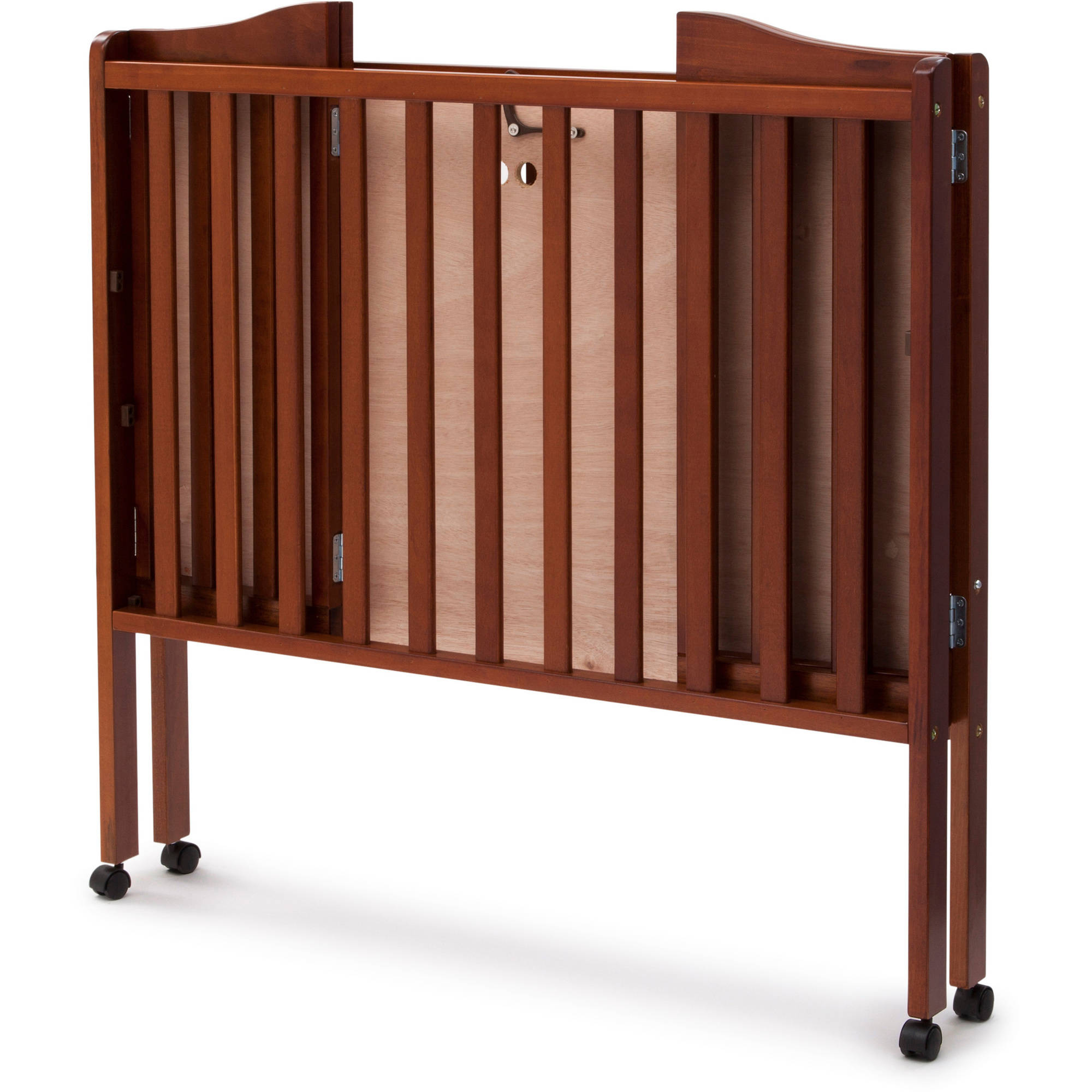 how to make baby feel secure in crib