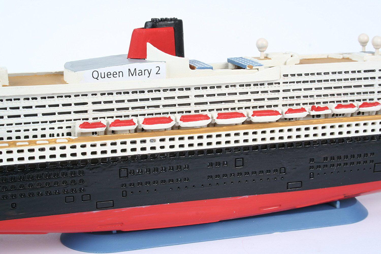 Qm2 Deck Plan Ebook