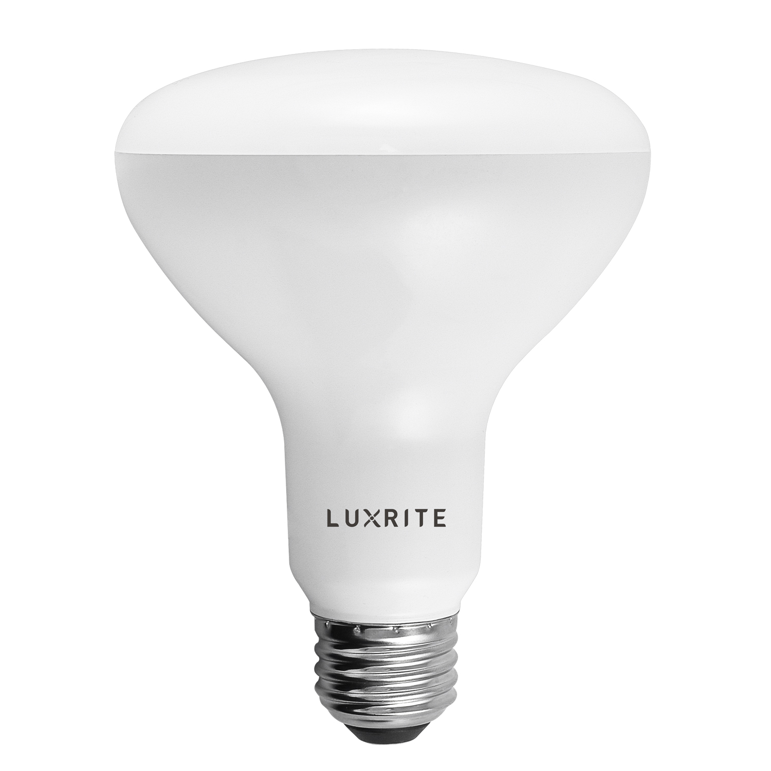 Luxrite Br30 Led Light Bulb 9w 65w Equivalent 3000k Soft White