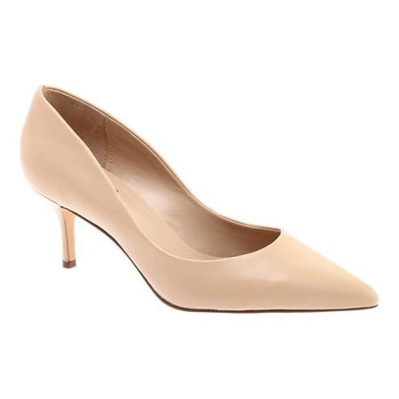 - Women's Charles by Charles David Addie Kitten Heel Pump
