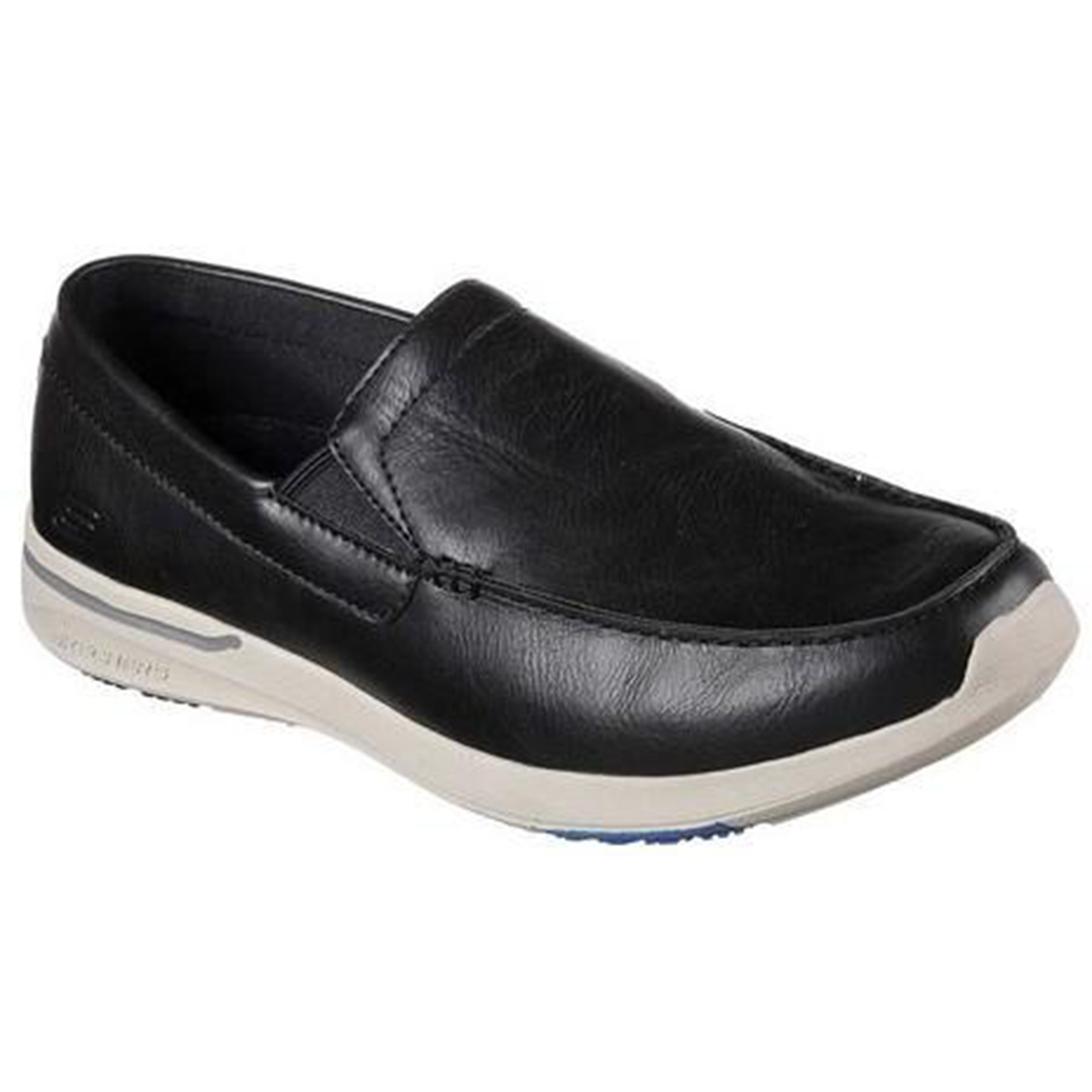 Skechers Mens Elent Vensen Economical, stylish, and eye-catching shoes