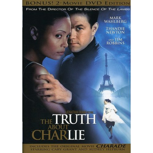 The Truth About Charlie (Widescreen)