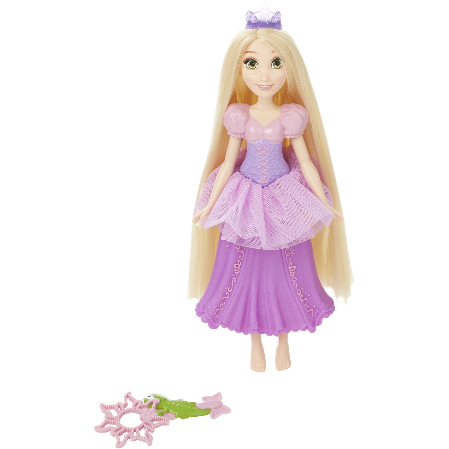 Disney Princess Bubble Tiara Rapunzel by Hasbro