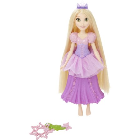 Disney Princess Bubble Tiara Rapunzel
