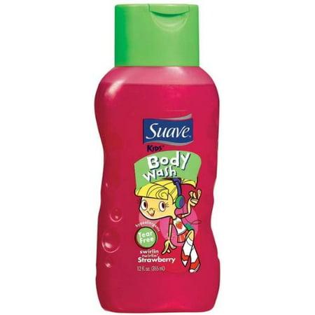 Suave Bw Kid Straw Size 12 Z By Unilever