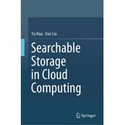 Searchable Storage in Cloud Computing - eBook