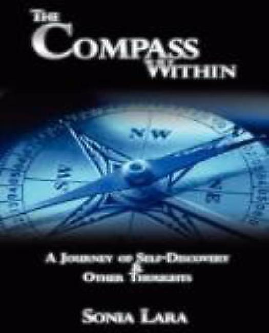The Compass Within: A Journey of Self-Discovery & Other Thoughts by