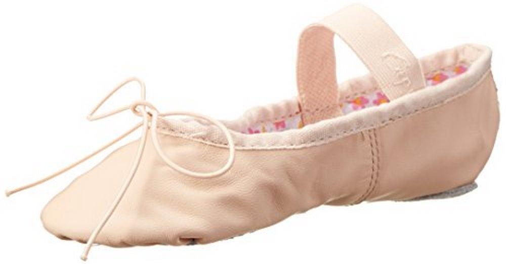 Capezio Split-sole Daisy Ballet Shoe by Capezio