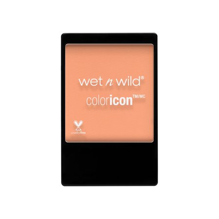 wet n wild Color Icon Blush, Keep It Peachy (Wet N Wild Blush Pearlescent Pink Review)