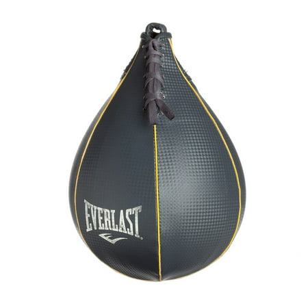 Everlast Everhide Speed Bag (Boxing Speed Bag Clip)