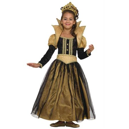 Costumes for all Occasions FM62570 Renaissance Princess Child Sm
