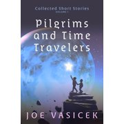 Pilgrims and Time Travelers - eBook