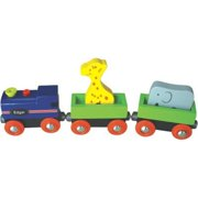CHH 961380 3 Pieces Animal Train with Sound