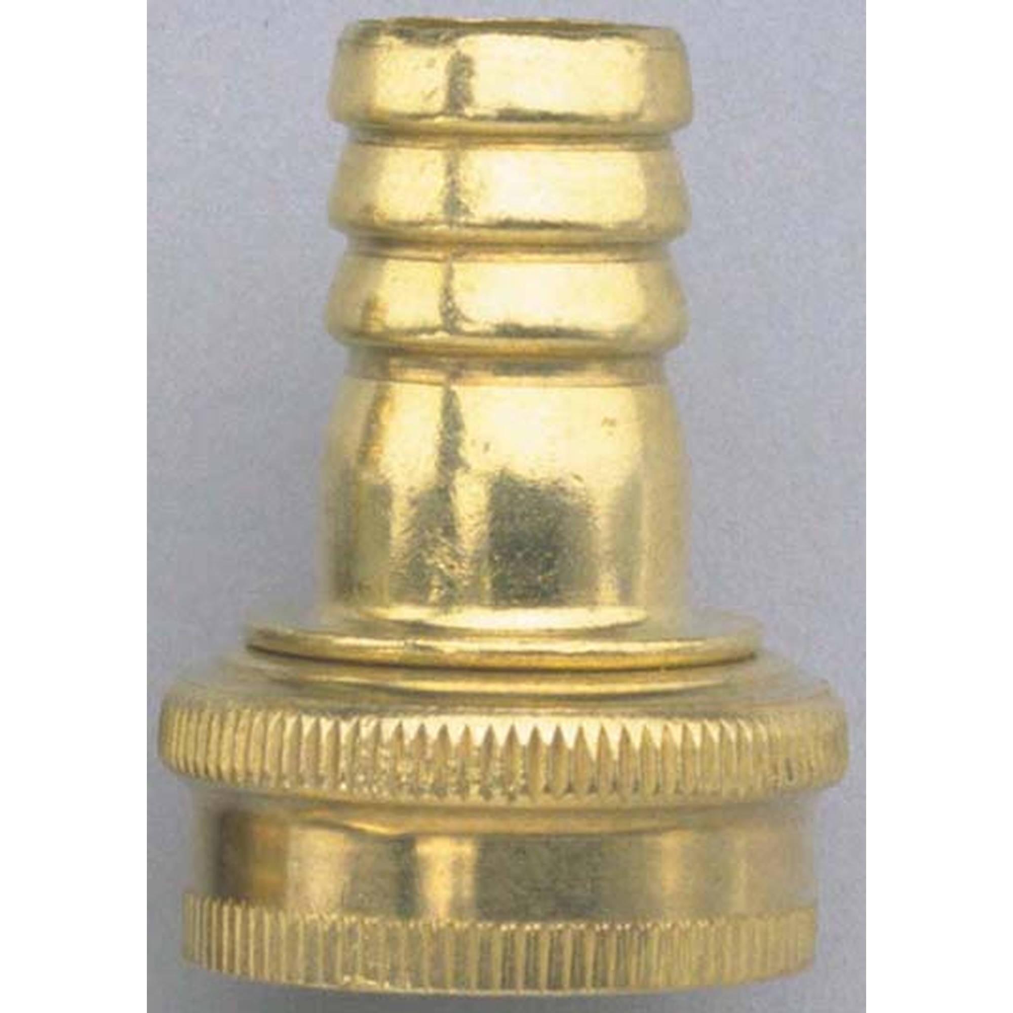 Orbit 58136N Female Brass Shank Menders with Clamps