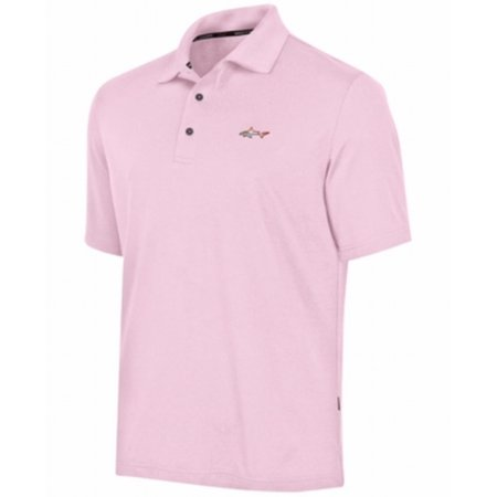 fc1c4913 Greg Norman - Greg Norman NEW Pink Mens Size 2XLT Five Iron Play Dry ...