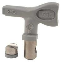 GRACO XHD535 Airless Spray Gun Tip,Tip Size 0.035 In