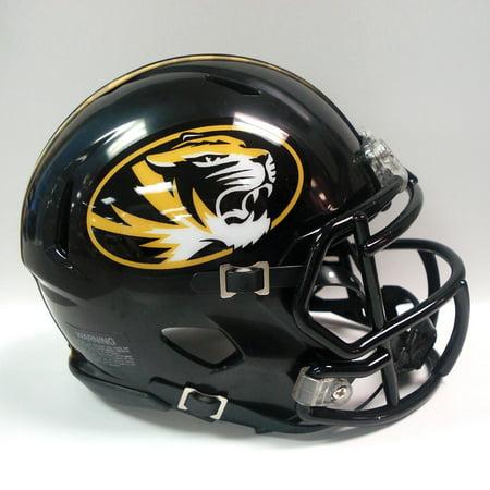 Oakland Raiders Replica Mini Helmet (Mini Speed Replica Helmet - Missouri)