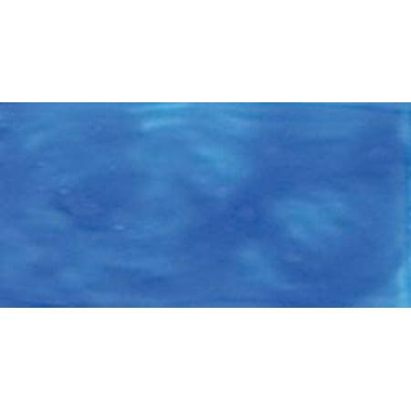 Gallery Glass Window Color 2oz-Royal Blue Plaid Gallery Glass Liquid