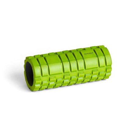 Element Fitness E-3302 13 in. Core Form Roller - Green - image 3 de 3