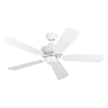 Sea gull lighting bayou 42 in indoor outdoor ceiling fan white indoor outdoor ceiling fan white aloadofball Choice Image