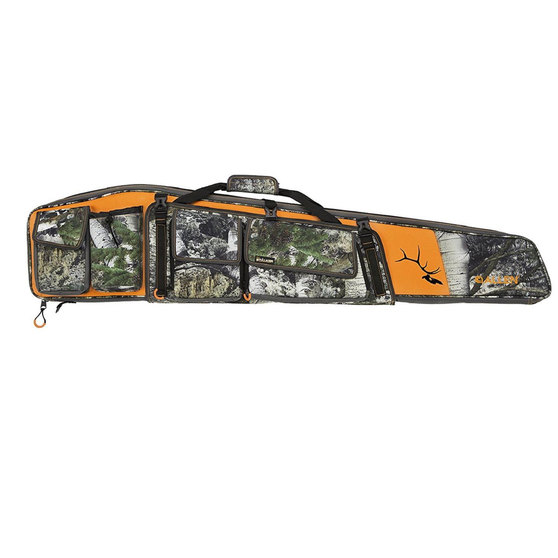 Allen Gear Fit Bull Stalker Rifle Case 48in