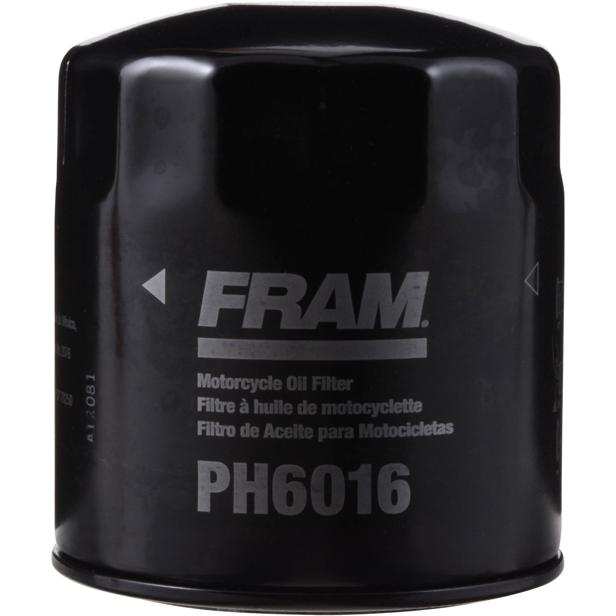 Fram PH6016 PH6016; Oil Filter Suzuki - Walmart.com