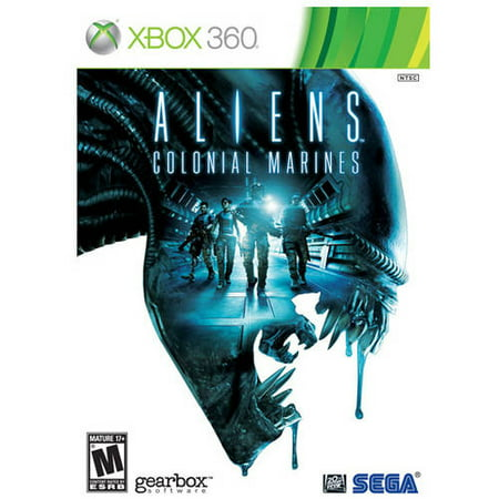 Aliens: Colonial Marines (Xbox 360) - Pre-Owned Deal