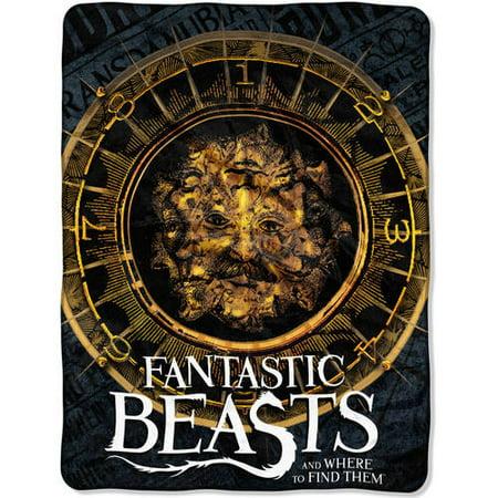Warner Bros.' Fantastic Beasts