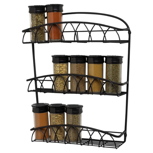 Alcott Hill Spice Rack by