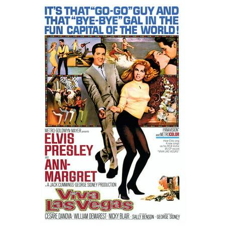 Las Vegas Halloween 2019 Pics (Viva Las Vegas (1964) 27x40 Movie)