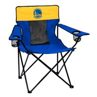 Golden State Warriors Elite Tailgate Chair - No Size