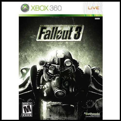 Fallout 3 (Xbox 360) - Pre-Owned