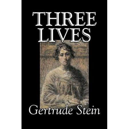 three lives stein