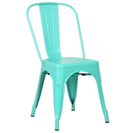 EdgeMod Trattoria Side Chair - Set of 4