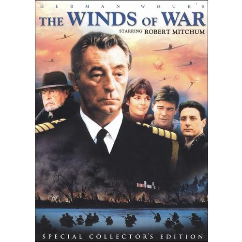 The Winds Of War (Special Collector's Edition) (Full Frame)