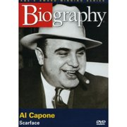 Biography: Al Capone Scarface by A&E Home Video