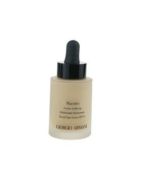Giorgio Armani Maestro Fusion Makeup SPF 15 - # 5 Light/Rosy 1 oz Foundation