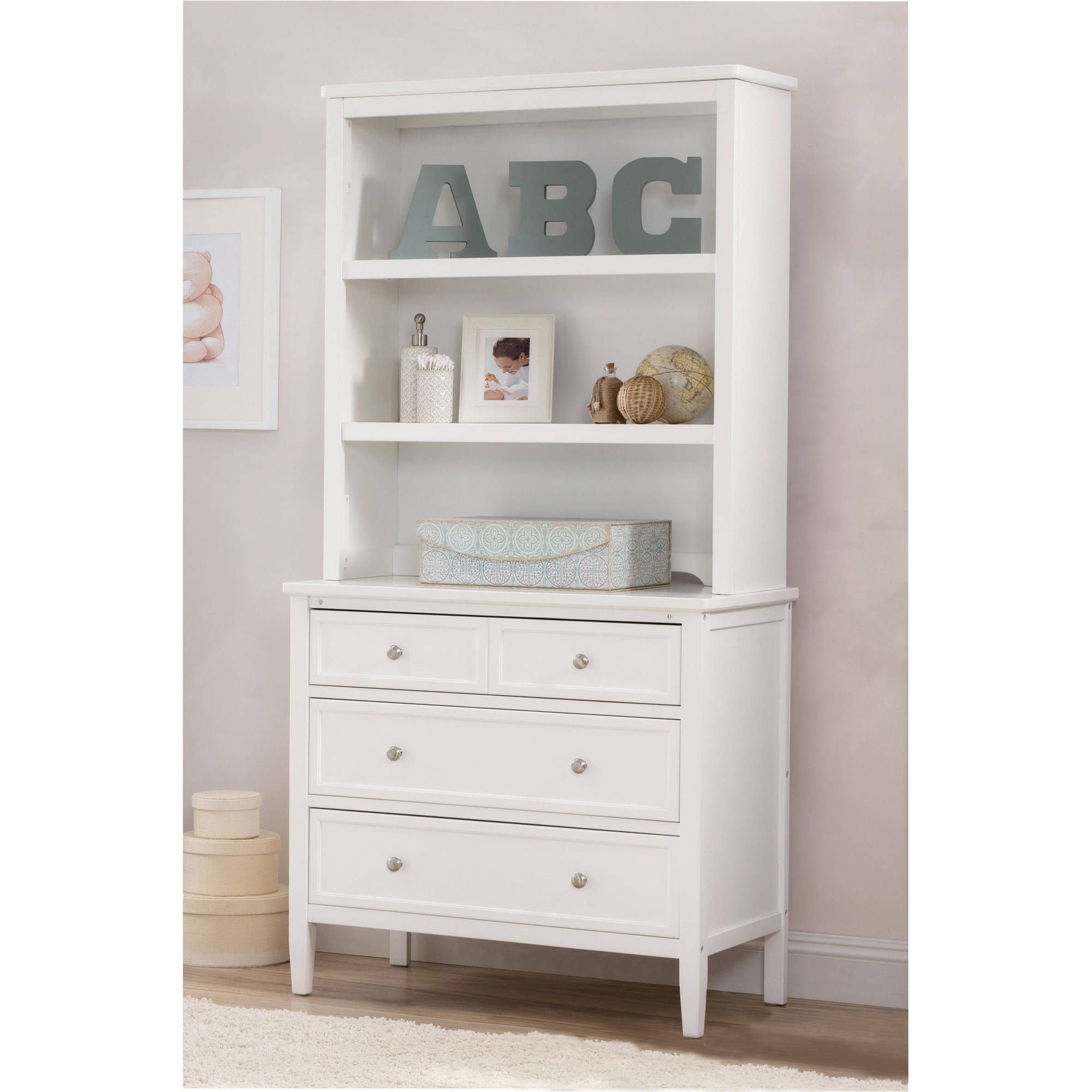 Dresser With Hutch Bestdressers 2017
