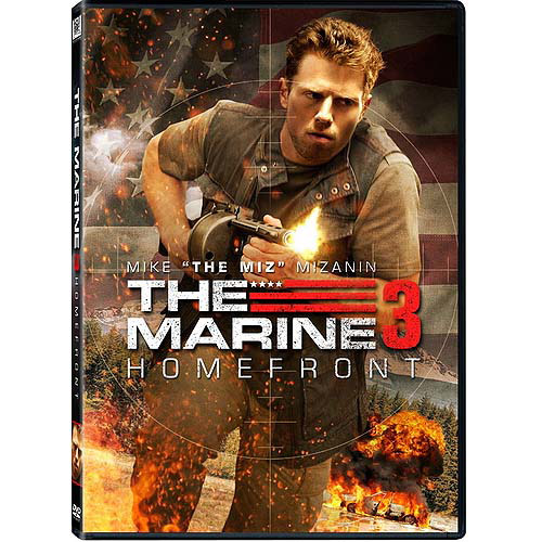 The Marine 3: Homefront (Widescreen)