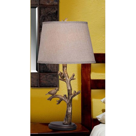 Click here for 32295BRZD Tweeter Table Lamp in Bronzed prices